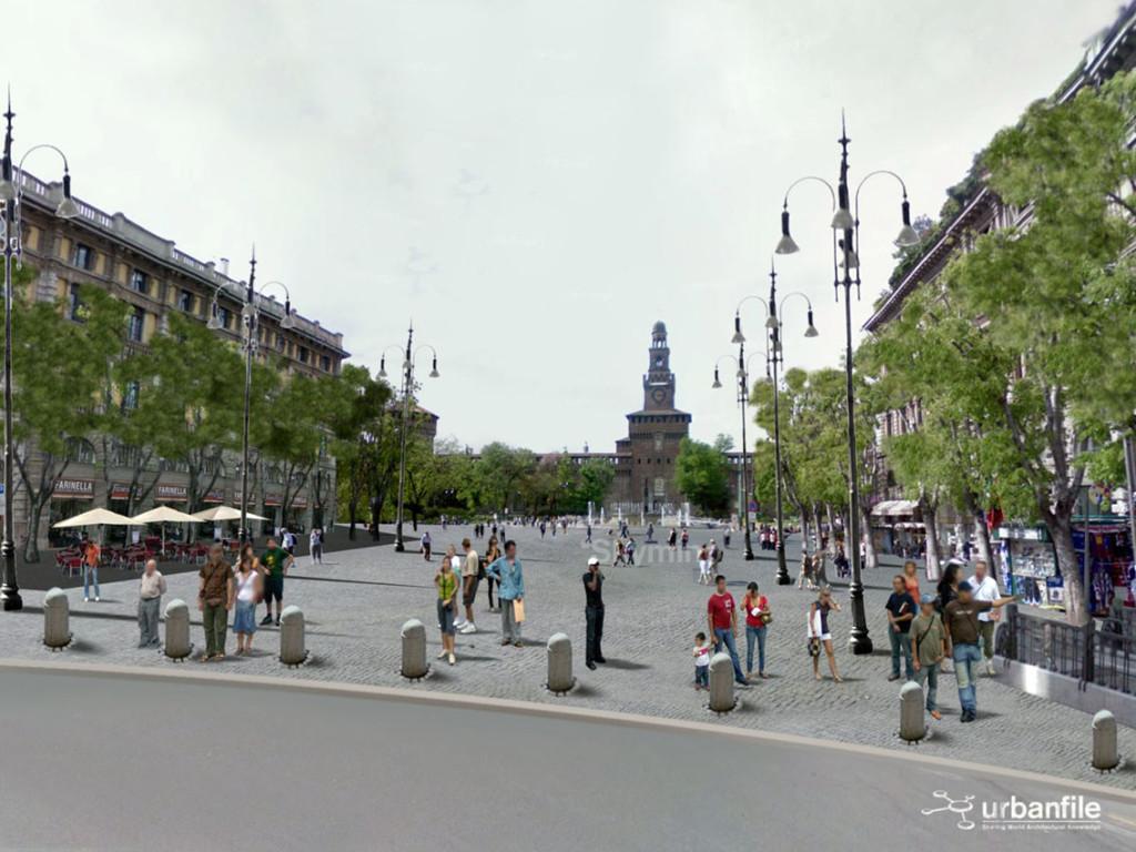Piazza-Castello-A2