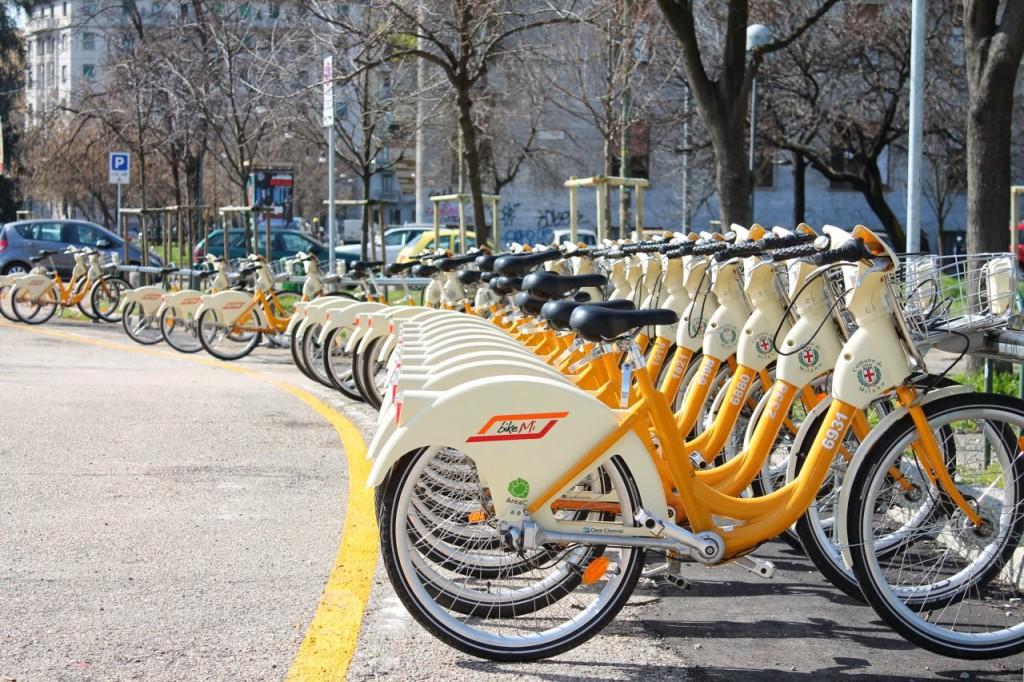 Mobilità. Comune, BikeMi gratuito fino al 1° gennaio ...