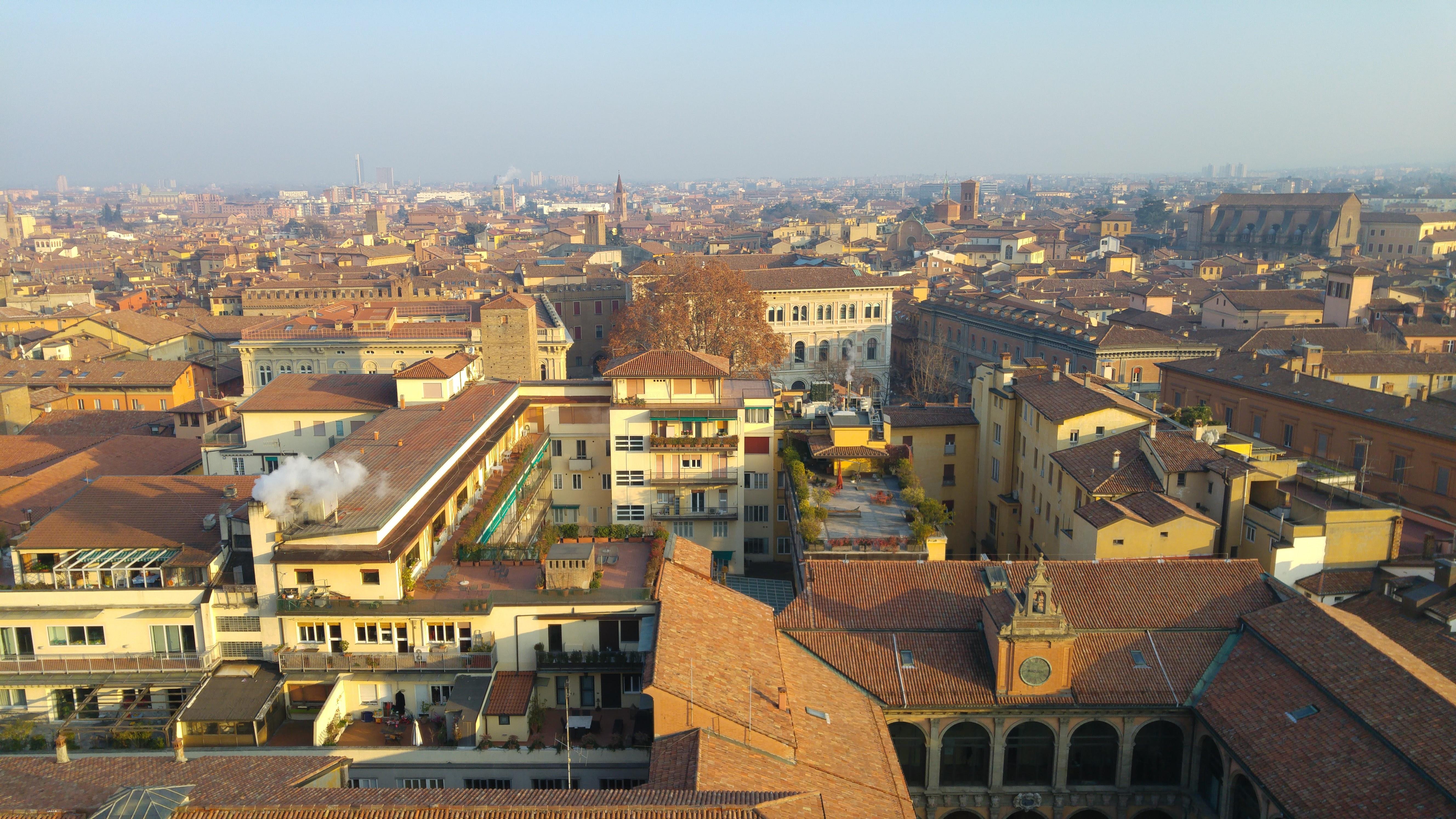 Centro storico – A San Petronio la nuova terrazza panoramica di ...