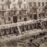 Brera - Laghetto di San Marco 1