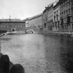 Brera - Laghetto di San Marco 2