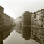 Brera - Laghetto di San Marco 3