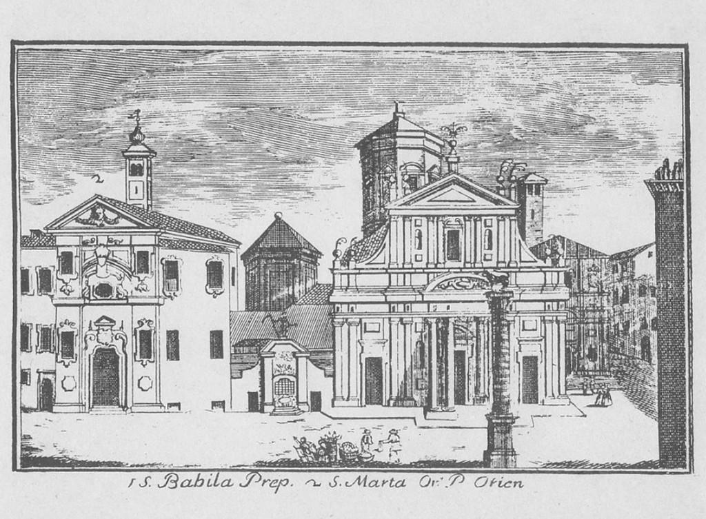 Chiesa_San_Babila_Disegno_1700