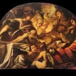 Giulio Cesare Procaccini Cristo Morto Sant_Angelo