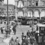 Lampioni_Arredo_Urbano_Piazza Duomo 1901