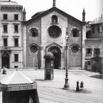 Lampioni_Arredo_Urbano_Piazza Missori1895-1900