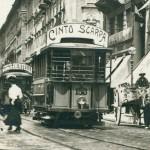 Lampioni_Arredo_Urbano_Via Dante 1909