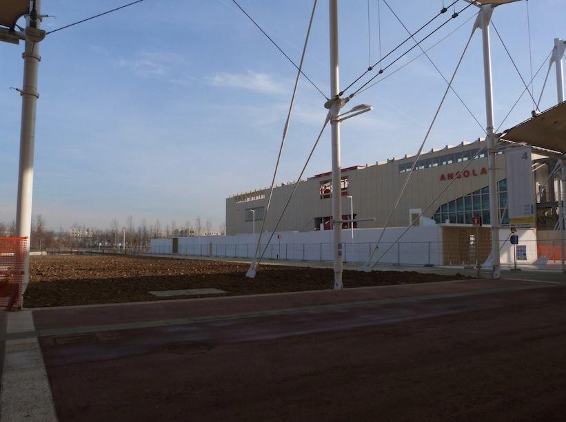Padiglione Repubblica Ceca EXPO