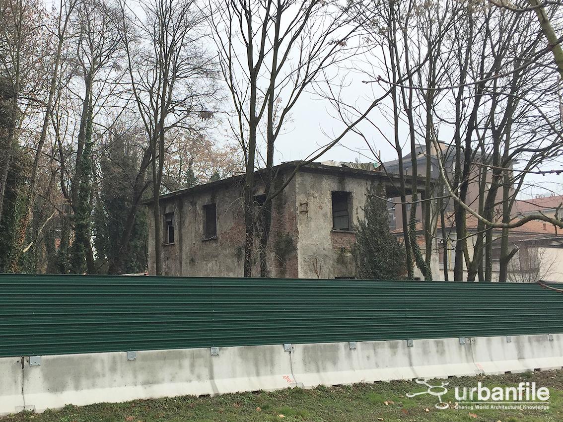 Urban Milano Villa Scheibler