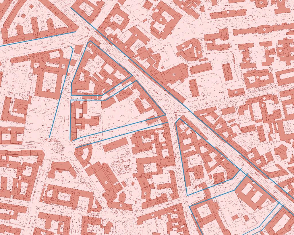 3 Milano Mappa Crocetta 2