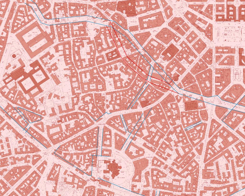 5 Milano Mappa Rocchetta