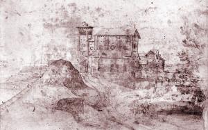 Basilica-San-Dionigi-Disegno 1500_1