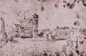 Basilica-San-Dionigi-Disegno 1500_2