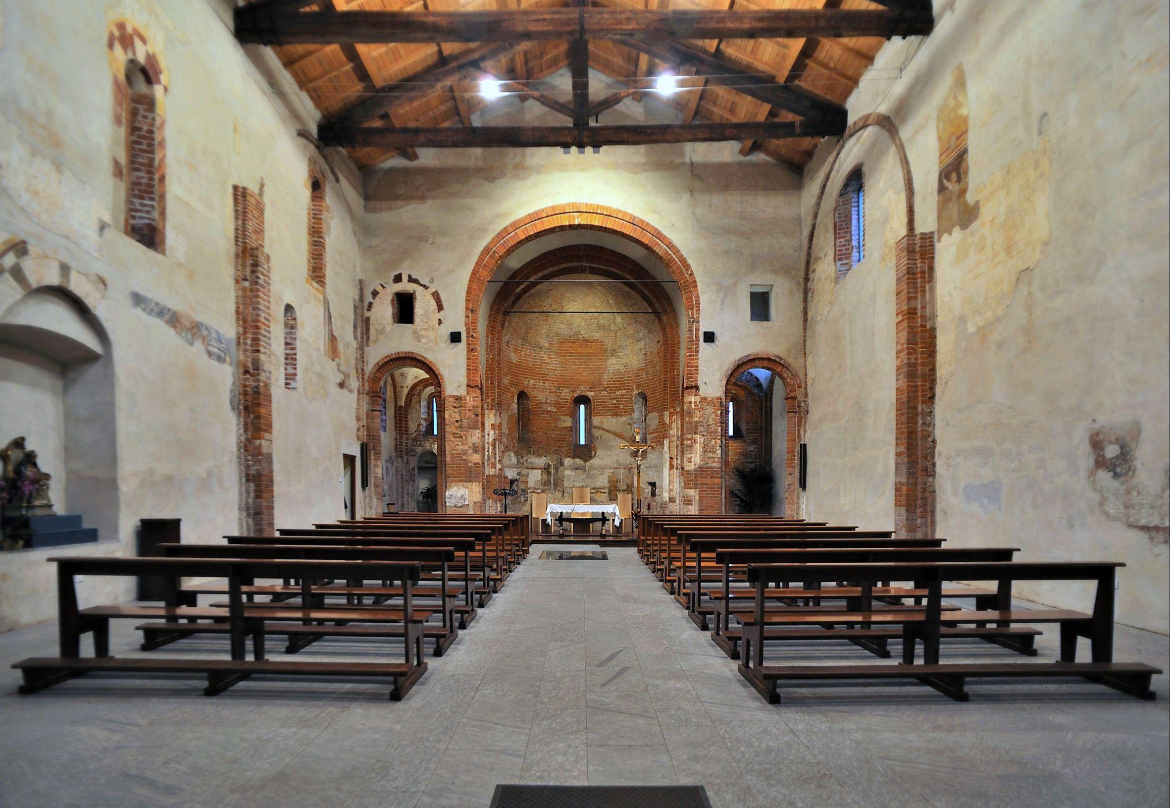 Milano porta venezia chiese scomparse la dimenticata for Interno chiesa