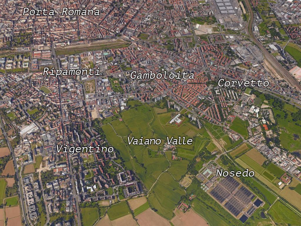 Milano_Sud_Est_Nosedo