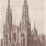 Progetto_Duomo_di_Milano_Cesare Ponti
