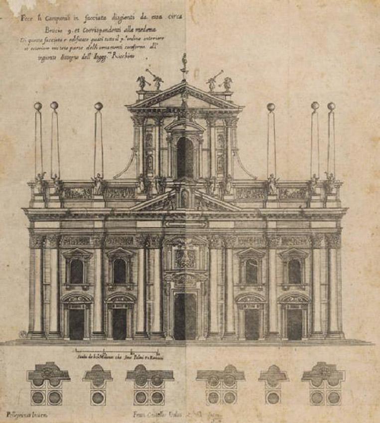 Progetto_Duomo_di_Milano_Pellegrino_Tibaldi 1