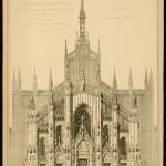 Progetto_Facciata_Duomo_Milano_Alfredo_Melani