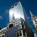 Walkie-Talkie-Tower-di-Londra