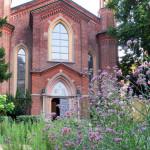 Chiesa Cristiana Protestante in Milano