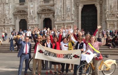 Genitori_Antismog_Duomo