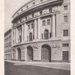 Sede del Banco di Sicilia 1932-1