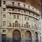 Sede del Banco di Sicilia 1932-2