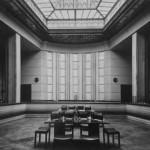 Sede del Banco di Sicilia 1932-6