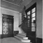 Sede del Banco di Sicilia 1932-9