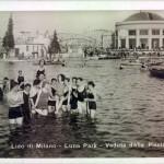 Lotto - Lido di Milano 1933-35