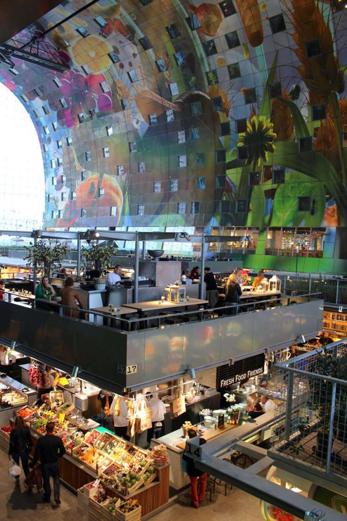 Markthal_Rotterdam_1