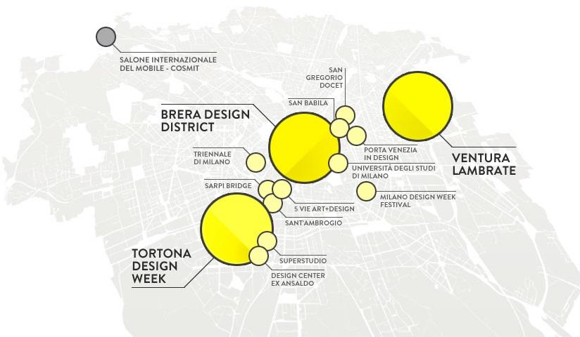Milano eventi settimana del design urbanfile blog for Milano design award 2016
