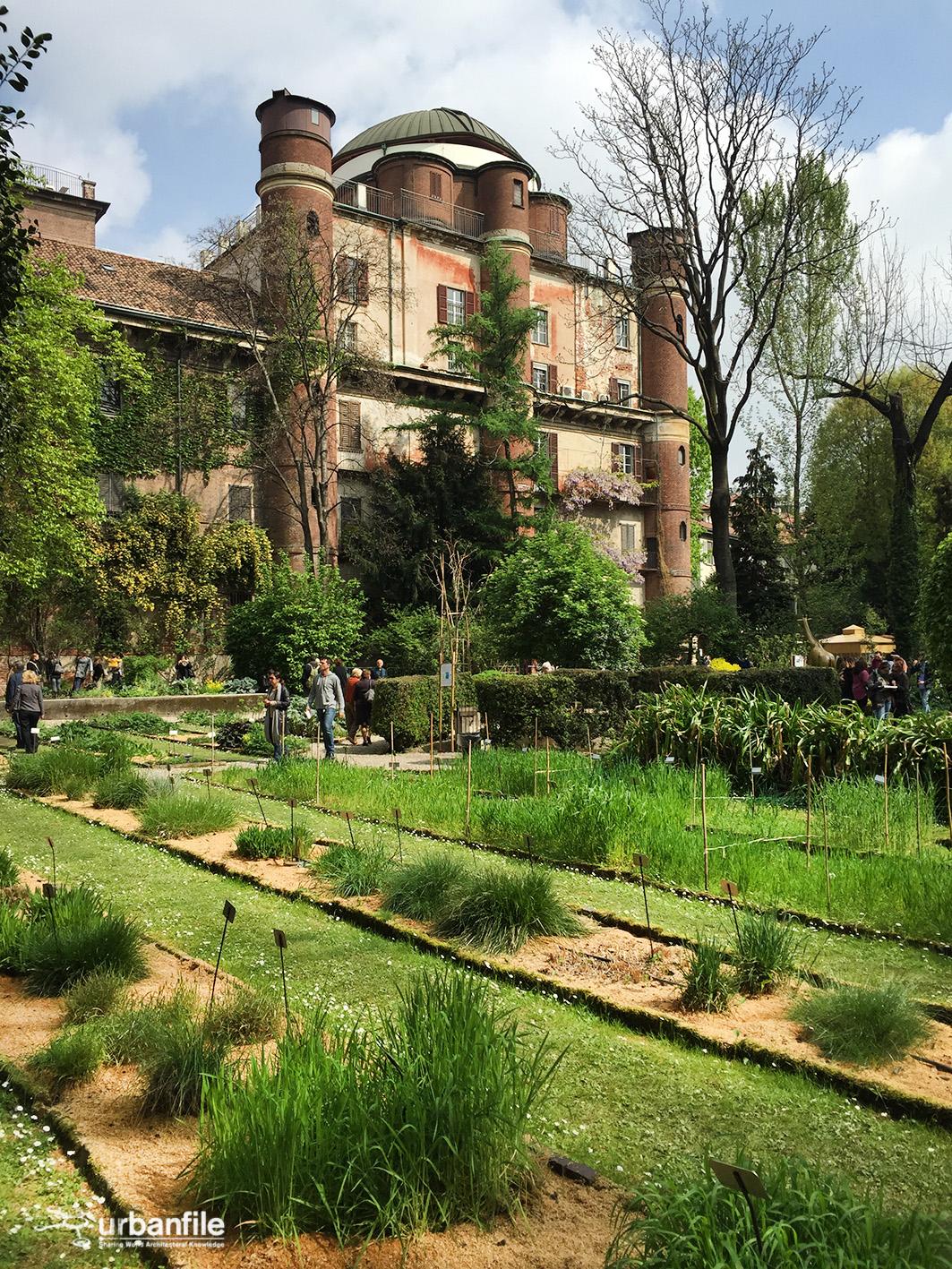 milano brera la meraviglia dell 39 orto botanicoForGiardino Botanico Milano