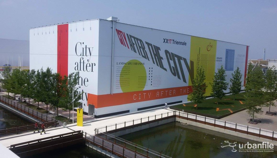 Expo 2016 riapertura