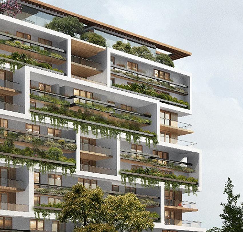 milano maggiolina una nuova torre urbanfile blog