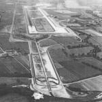 Aeroporto di Linate_Enrico Forlanini_Costruzione_Pista_1930_1