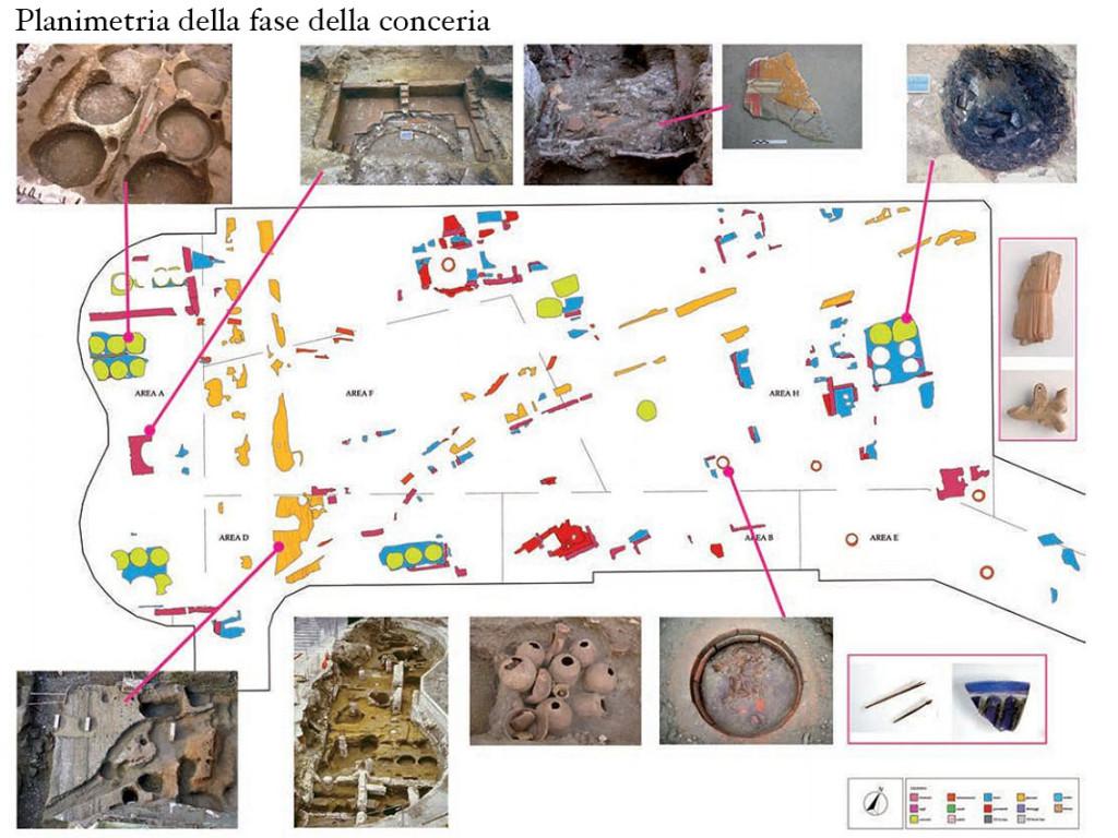Scavi Archeologici Piazza Meda 2005_2