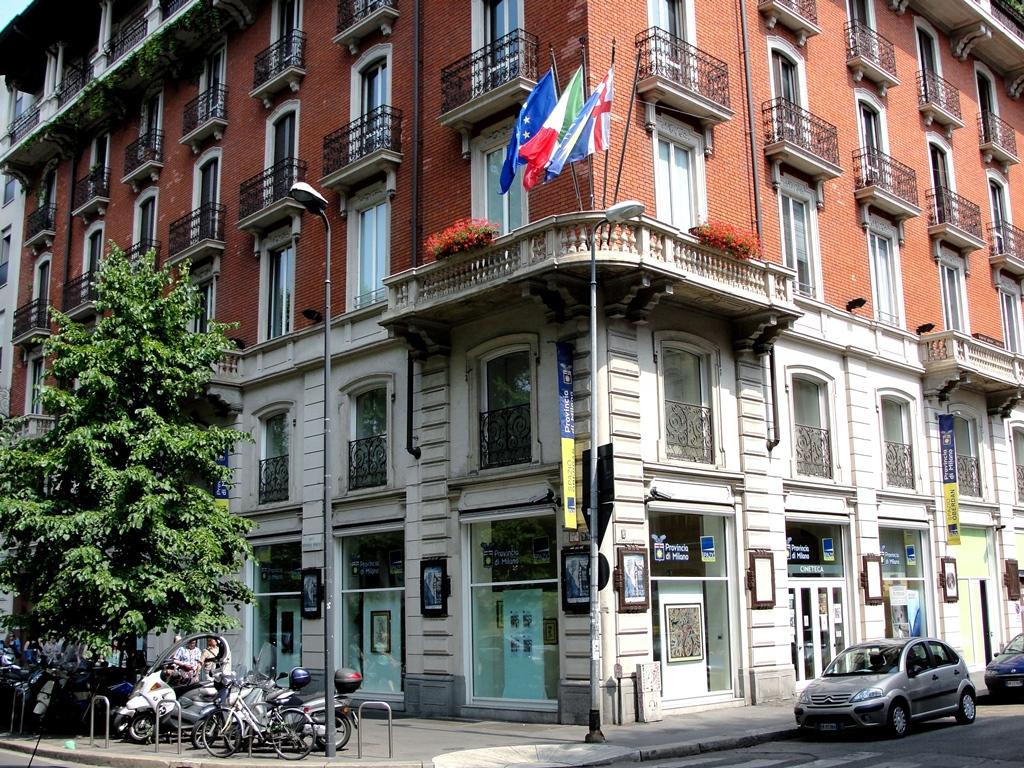 Milano porta venezia siglato l 39 accordo per lo spazio - Cinema porta venezia milano ...