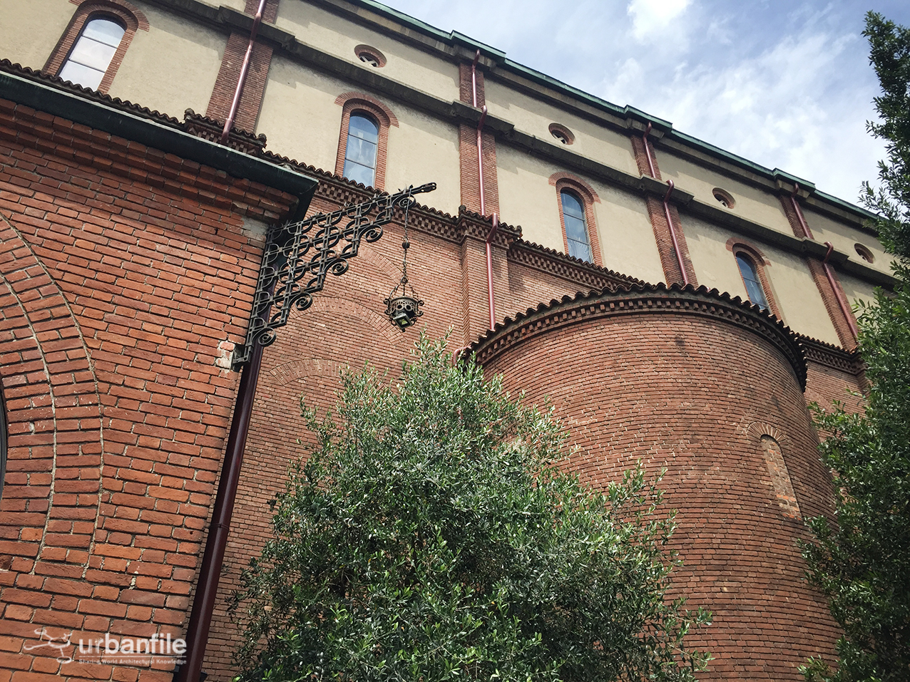 Milano pratocentenaro la nuova san dionigi urbanfile blog - Finestra a tre aperture ...