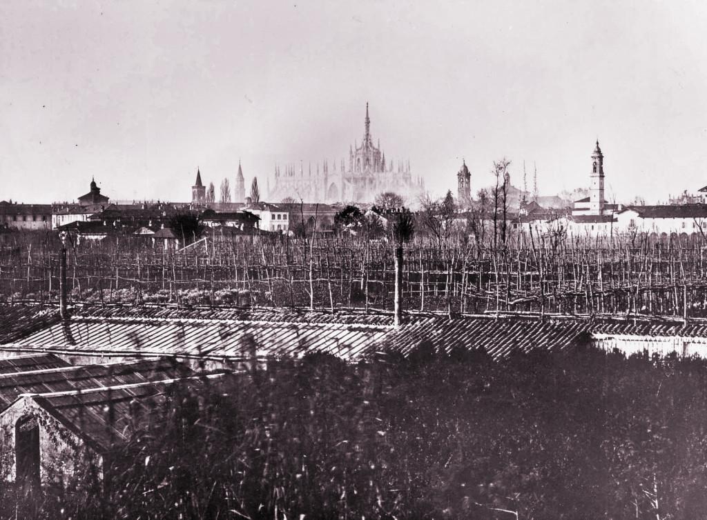Panorama-Zona Orti 1870-75