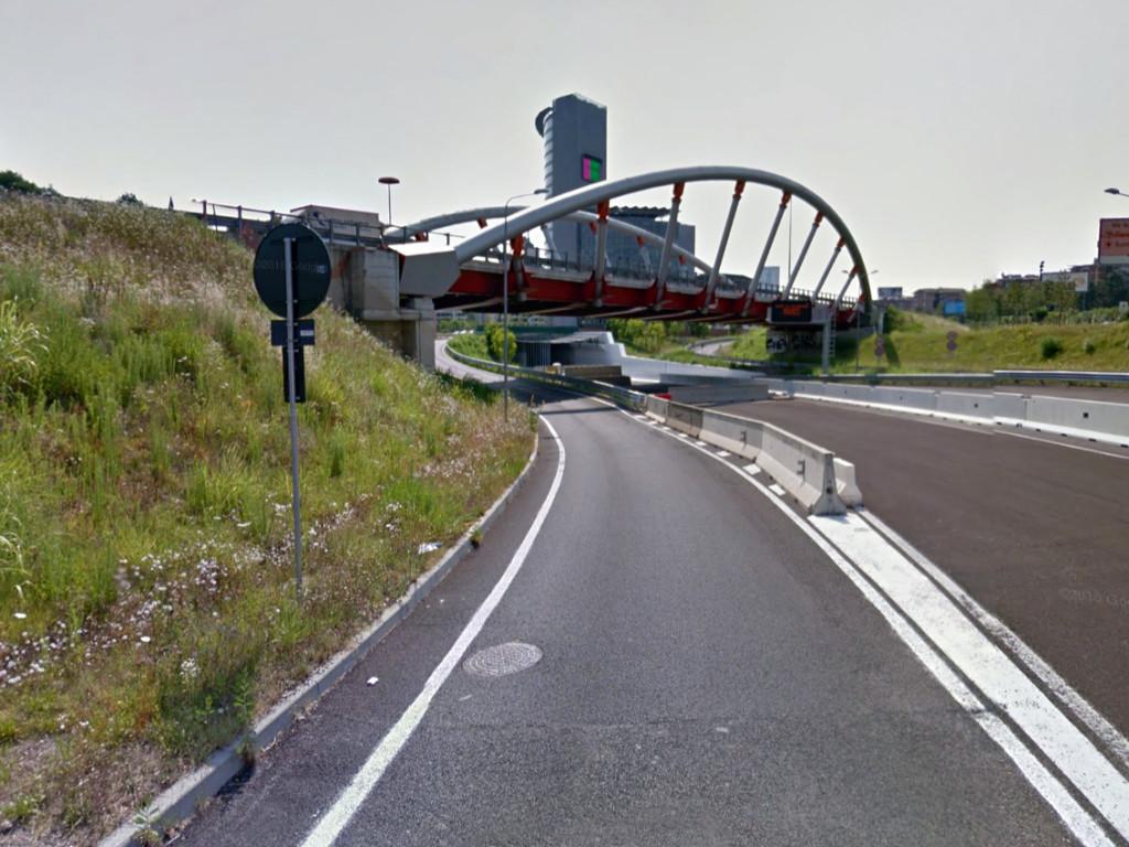 Portello_Tunnel_de-Gasperi_Gattamelata_2
