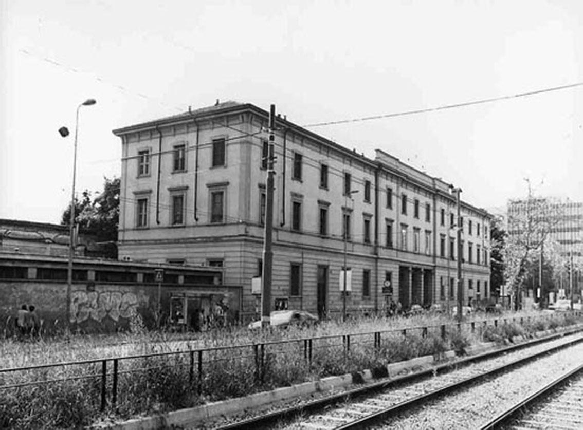 Milano porta vittoria la biblioteca e porta vittoria urbanfile blog - Via porta vittoria milano ...