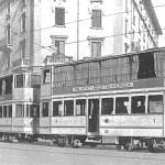 Tranvia Milano-Monza