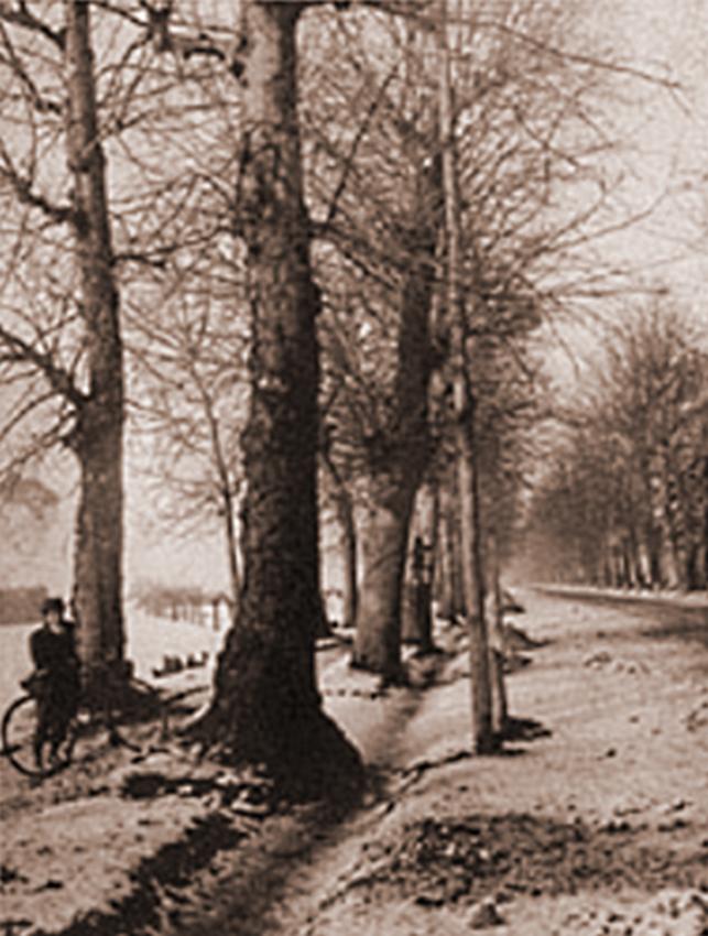 Viale Monza 1890-95
