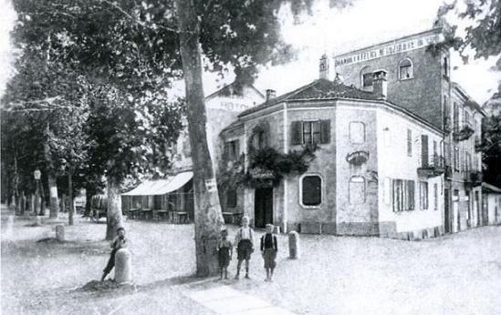 Viale Monza 1905-10i