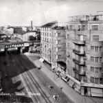 Viale Monza 1950-55