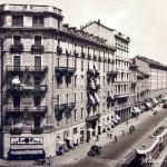 Viale Monza 1951-53