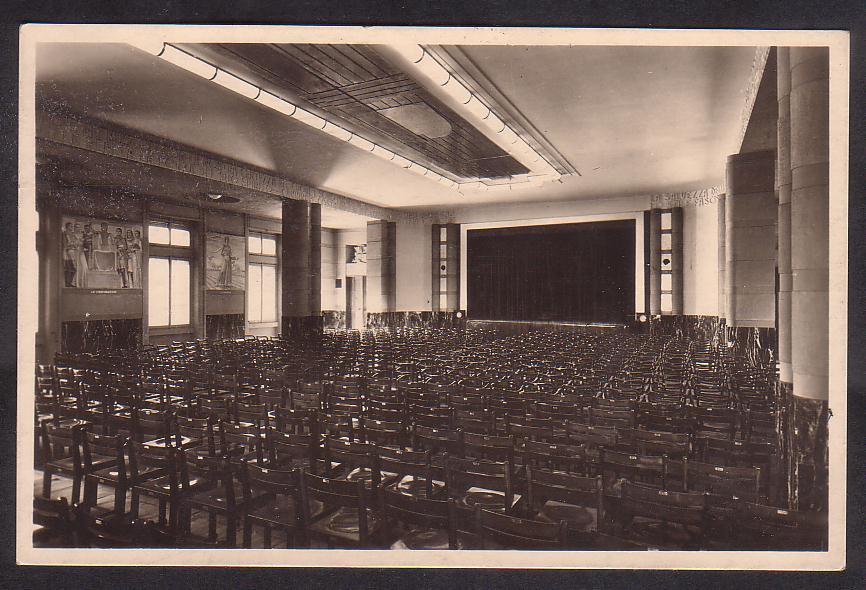 1938_Renzo_Gerla_Sede_del_gruppo_rionale_fascista_Salone