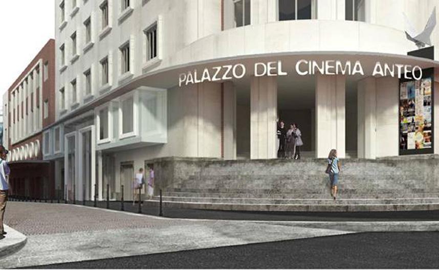 Milano | Porta Garibaldi - Anteo spazio Cinema raddoppia ...