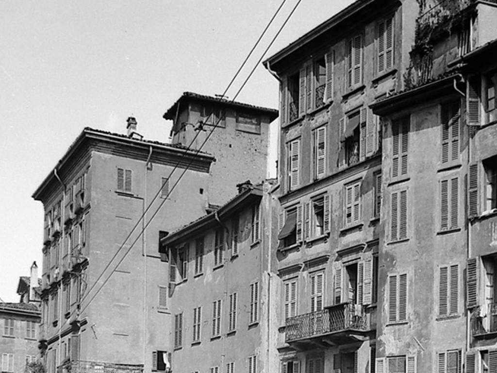 Il Bottonuto nel 1920-25 Dettaglio